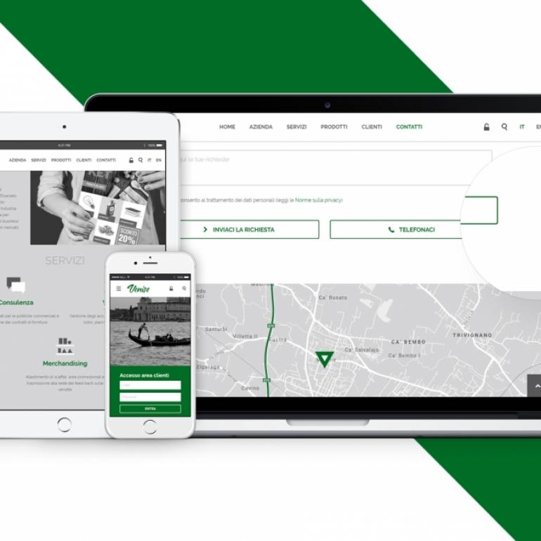 Web design responsivo per tutti i dispositivi e41c2e76f33